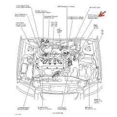 2006 Nissan Maxima Engine Diagram 05 Dodge Neon Radio Wiring Sentra 6 Stromoeko De The 2002 Has A 1 8 Spark Plugs Keep Rh 2carpros Com 2000