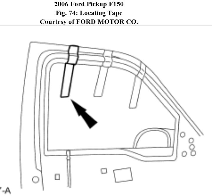 2006 Ford F150 Power Window: How to Replace Power Window
