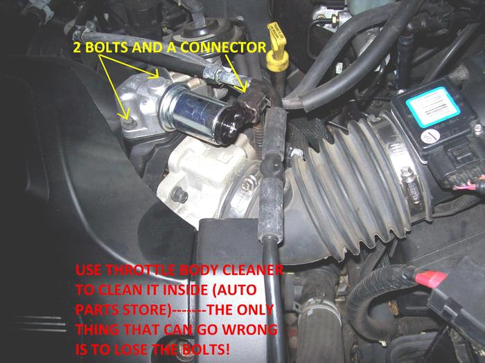 2013 Jeep Compass Fuse Box Every Day When Crank My Suv It Goes To High Idle Usually