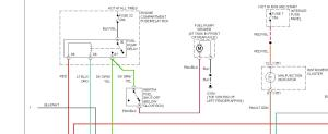 SOLVED: Wiring diagram for 1994 ford ranger fuelpump from