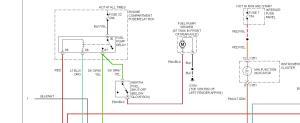 I Need a Fuel Pump Wiring Diagram
