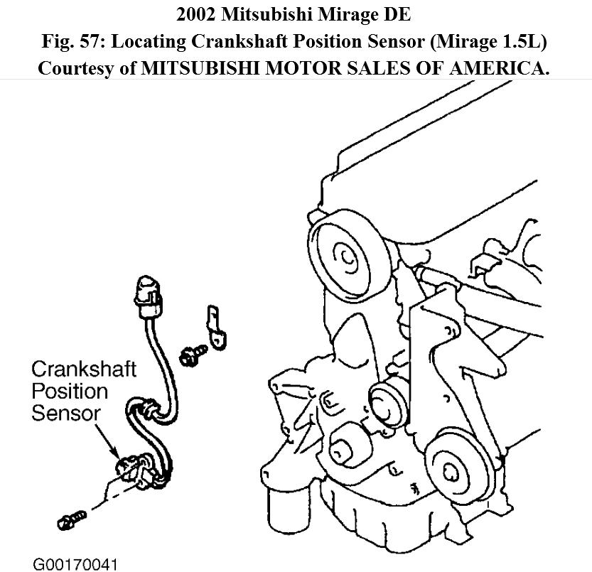 [DOWNLOAD] Wiring Diagram 2001 Mitsubishi Mirage Full