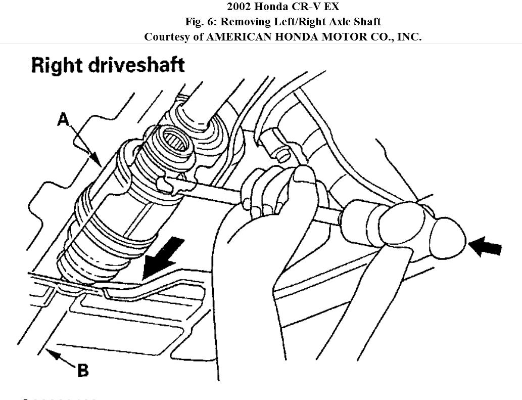 Honda Civic Ex Suspension Diagram