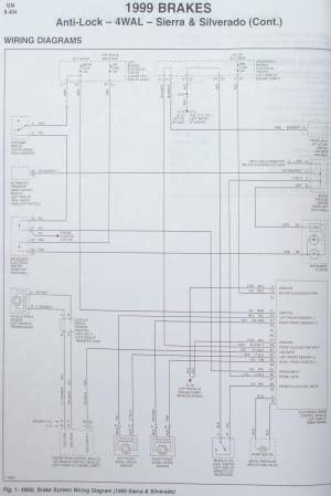 Need Wiring Diagram for Kelsey Hayes 325: to Troubleshoot