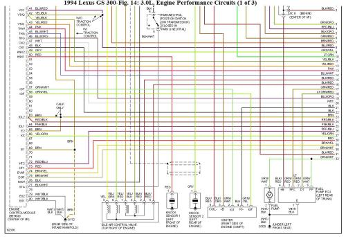 small resolution of wiring diagram for 1993 lexus gs300 wiring diagrams data 1993 lexus gs300 wiring diagram
