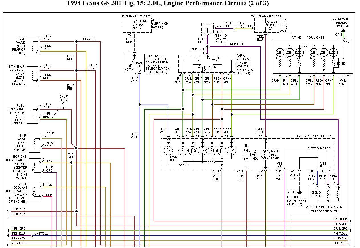 hight resolution of lexus lights wiring diagram