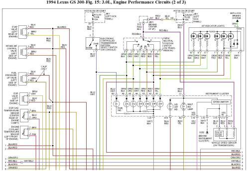 small resolution of lexus lights wiring diagram