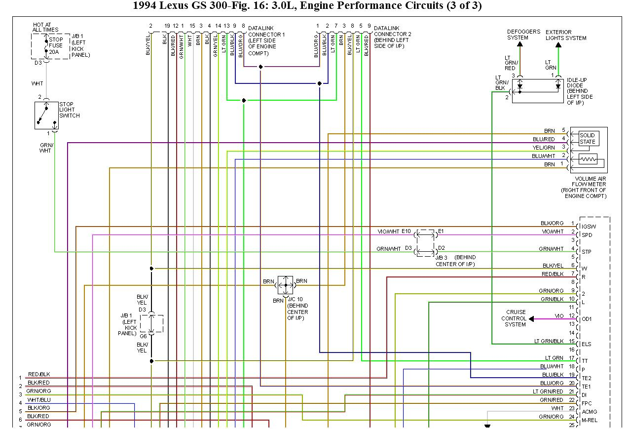 hight resolution of need to know the wiring diagram on the fuel pump thumb