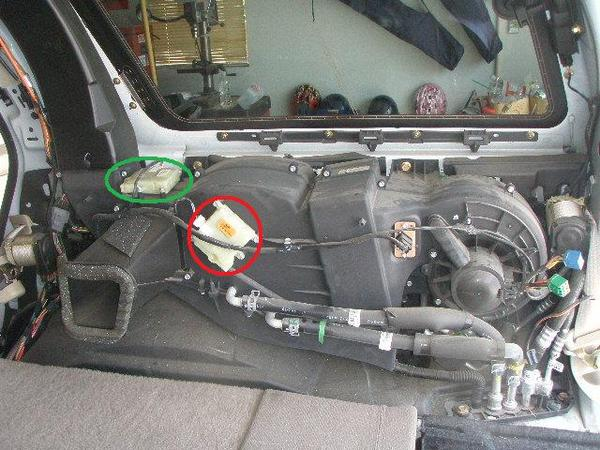 2007 jeep grand cherokee wiring diagram sprinkler timer 1998 navigator ac: in my 98 the rear vents don't blow ...
