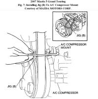 2002 Mazda Millenia Cooling System Diagram ...