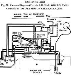 toyota tercel engine diagram wiring diagram sample [ 956 x 850 Pixel ]