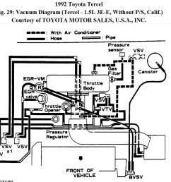 1992 toyota tercel engine diagram wiring diagram centre 92 tercel engine diagram [ 1044 x 866 Pixel ]
