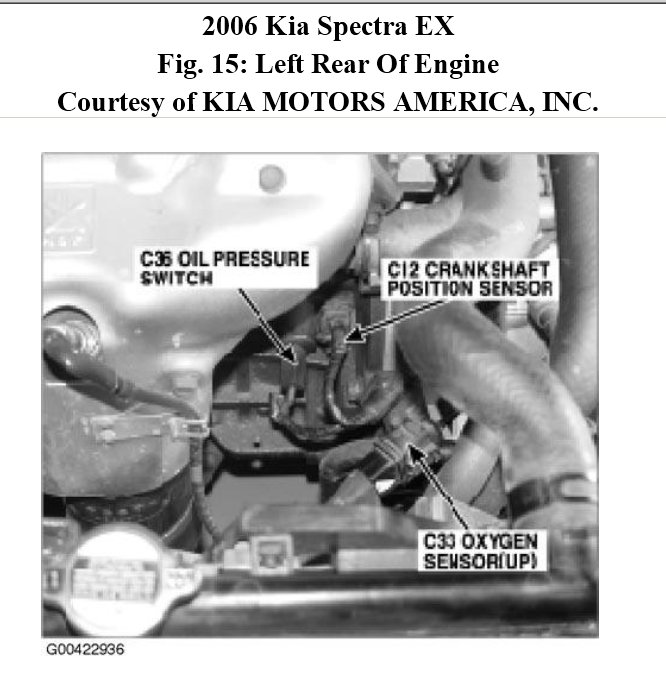 2002 Kia Sportage Engine Diagram On 1998 Kia Sephia Wiring Diagram