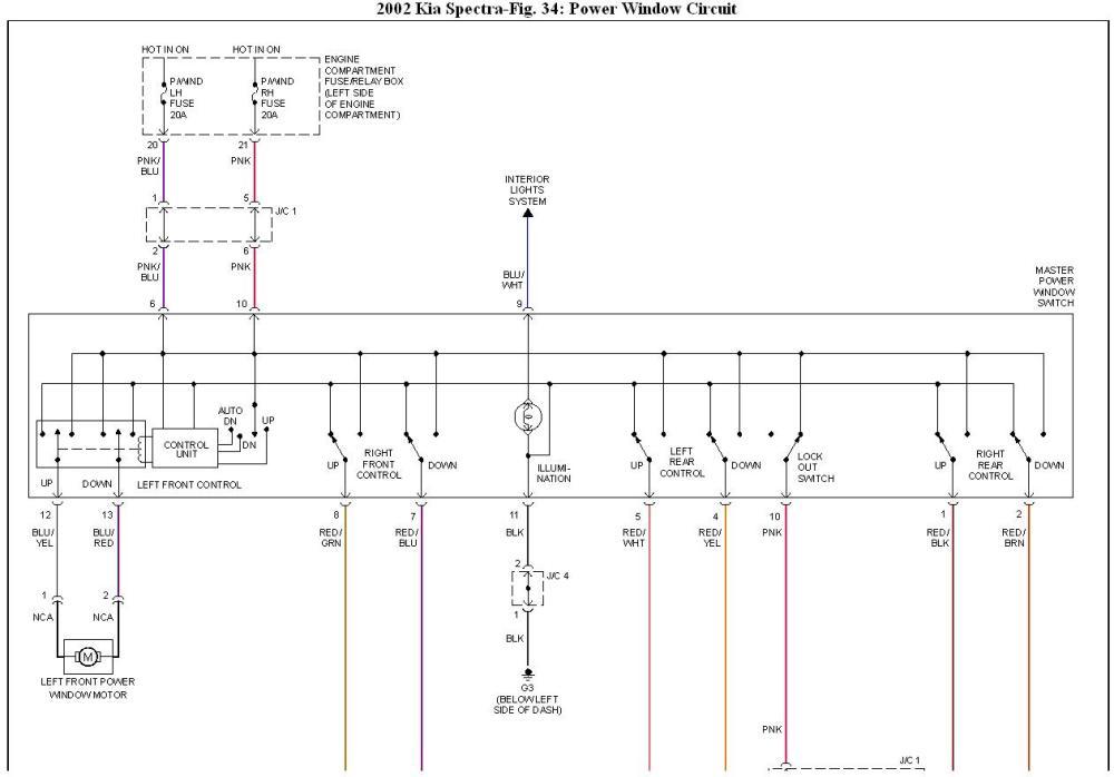 medium resolution of wrg 4699 2002 kia sportage fuse diagram fuse box diagram also 2006 kia spectra fuse diagram moreover 2002 kia