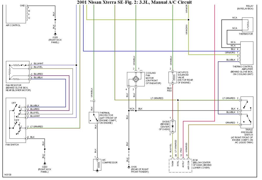 medium resolution of 2010 nissan frontier wiring diagram diagram database reg2010 nissan frontier v6 wiring diagram 8