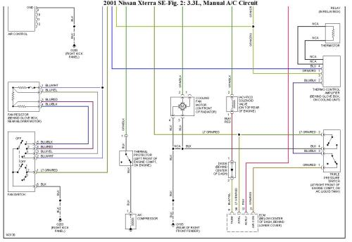 small resolution of 2005 xterra ecm wiring diagram wiring library rh 93 skriptoase de 2005 nissan xterra wiring diagram 2004 nissan xterra wiring diagram