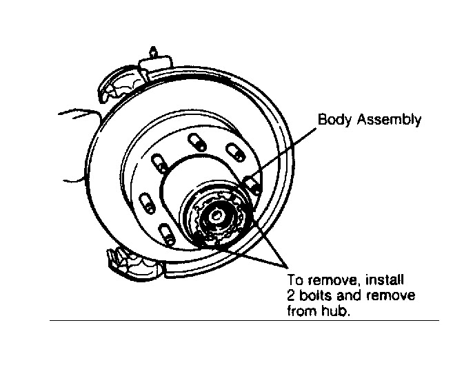How to Replace the Front Discs on a KZTE 4x4 Hilux