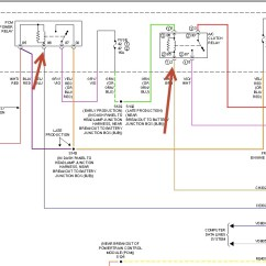 Fan Relay Wiring Diagram Hvac 71 Chevelle Ac A/c Compressor Wont Turn On: Quit Working Some Time Ago And I ...