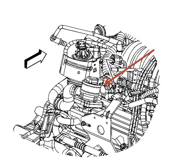 2008 Pontiac GTO P2430: I Have Had My Check Engine Light