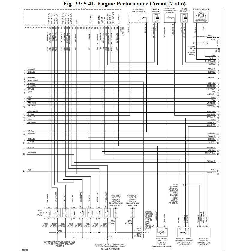 File: Ford F150 2005 Wiring Diagram