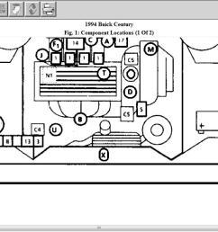 1991 dodge spirit engine diagram imageresizertool com 1991 buick century fuse box 1991 buick lesabre fuse [ 1350 x 638 Pixel ]