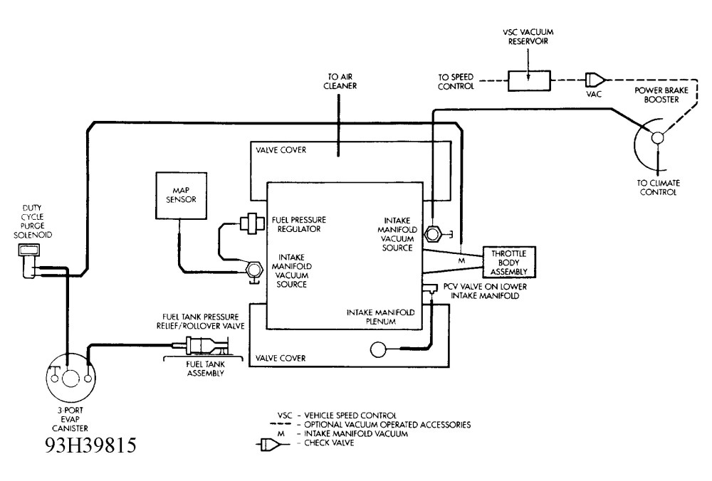 medium resolution of a wiring diagram for 1986 lebaron