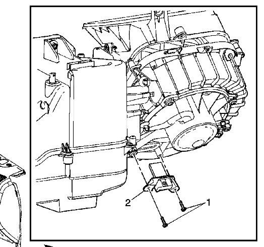 blower motor wiring harness h3