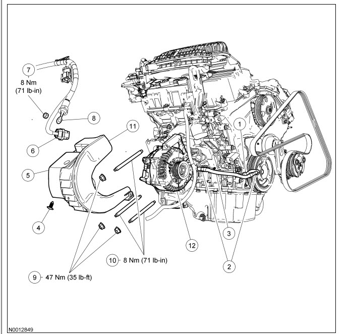 How to Replace the Alternator: I've Found Few Helpful