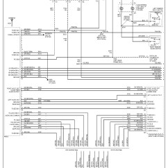 Dodge Wiring Diagrams Parts Of A Flowering Plant Diagram 2004 Ram 1500 Infinity Radio Html