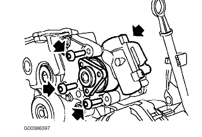 2002 Rover 75 Power Steering: How Do I Change Power