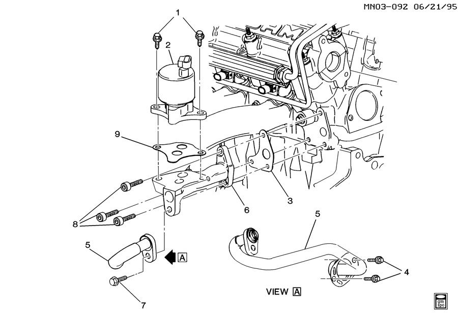 Engine Diagram 2001 Pontiac Grand Am2 4 • Wiring Diagram