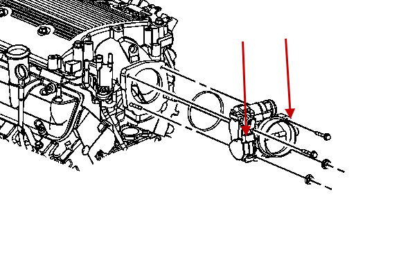 Throttle Position Sensor: How Do I Replace An App Sensor