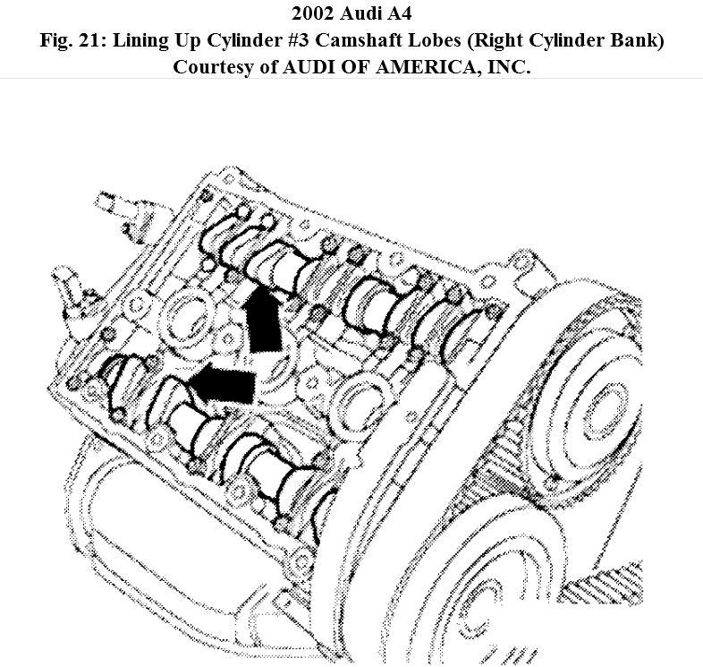 2002 Audi A4 30 Quattro Engine Diagram