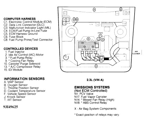 small resolution of 1996 chevy corsica wiring diagram bull wiring diagram for free