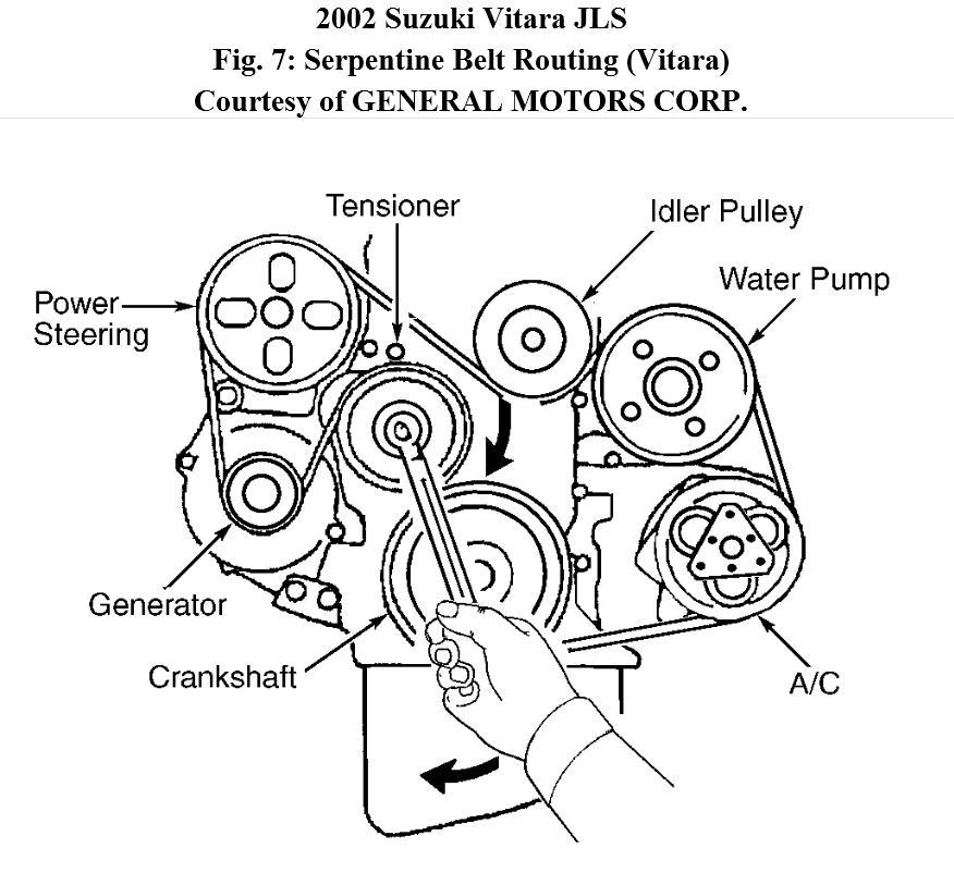 Geo Metro Fuse Box Diagram On 2003 Suzuki Vitara Wiring