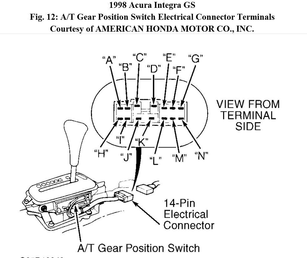 hight resolution of 1996 acura integra ls wiring diagram imageresizertool com 1999 acura integra fuse box diagram 1991 acura