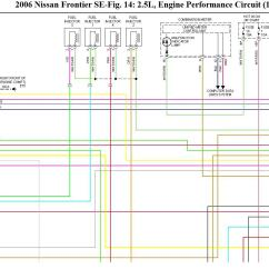 Nissan Wiring Diagram Stereo Kicker L5 12 2006 Bakkie Electrical Good Day I