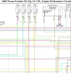2006 nissan bakkie electrical wiring diagram good day i rh 2carpros com 2006 nissan maxima wiring [ 1275 x 882 Pixel ]