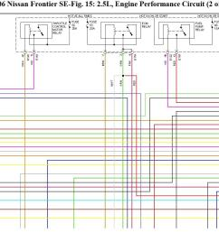 2006 nissan bakkie electrical wiring diagram good day inissan ka20 wiring diagram 15 [ 1267 x 877 Pixel ]