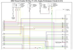 2006 Nissan Bakkie Electrical Wiring Diagram: Good Day, I