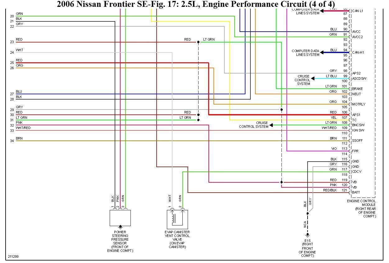 hight resolution of 95 240sx ka24de ecu wiring diagram h22a wiring diagram 1992 nissan 240sx wiring diagram 1993 nissan