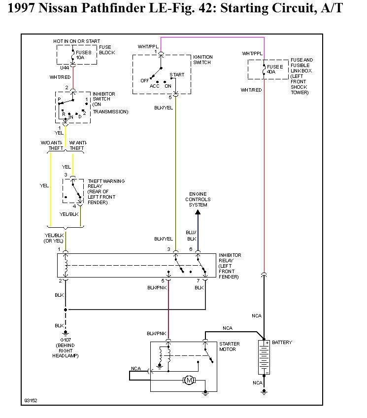 1991 Buick Roadmaster Wiring Diagram
