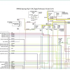 kia sportage o2 sensor wiring diagram wire center u2022 rh daniablub co 06 kia sportage starter 2009  [ 1440 x 900 Pixel ]