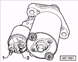 2004 Audi Allroad Starter Removal: What Is the Best Way to