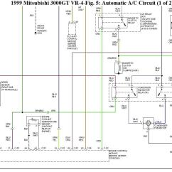 Mitsubishi Galant Stereo Wiring Diagram 2 Wire Gsm Interface Be Nungsanleitung Ac Diagrams All