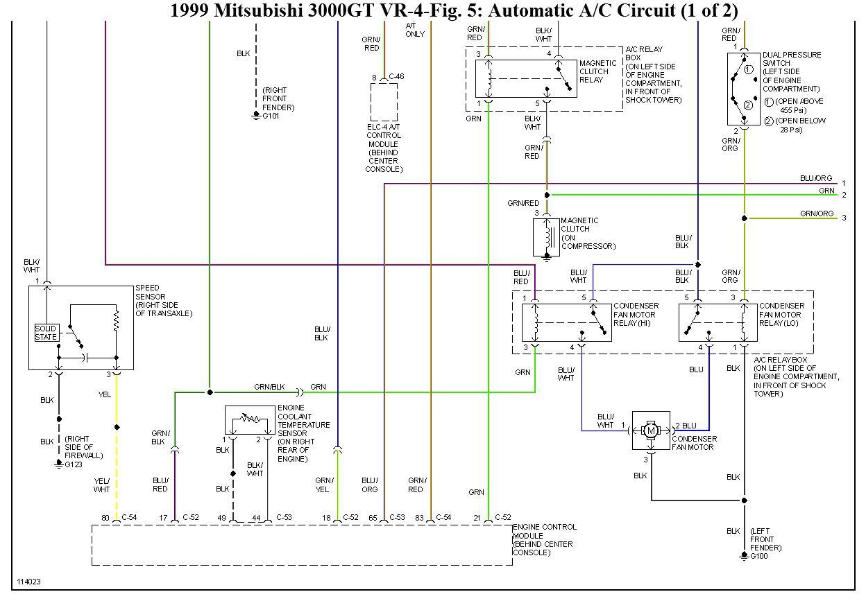 mitsubishi galant stereo wiring diagram foot nerve endings ac diagrams all