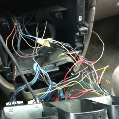 2003 Dodge Grand Caravan Radio Wiring Diagram Gooseneck Plug I Need Detailed Info On Installing An Aftermarket Stereo Thumb