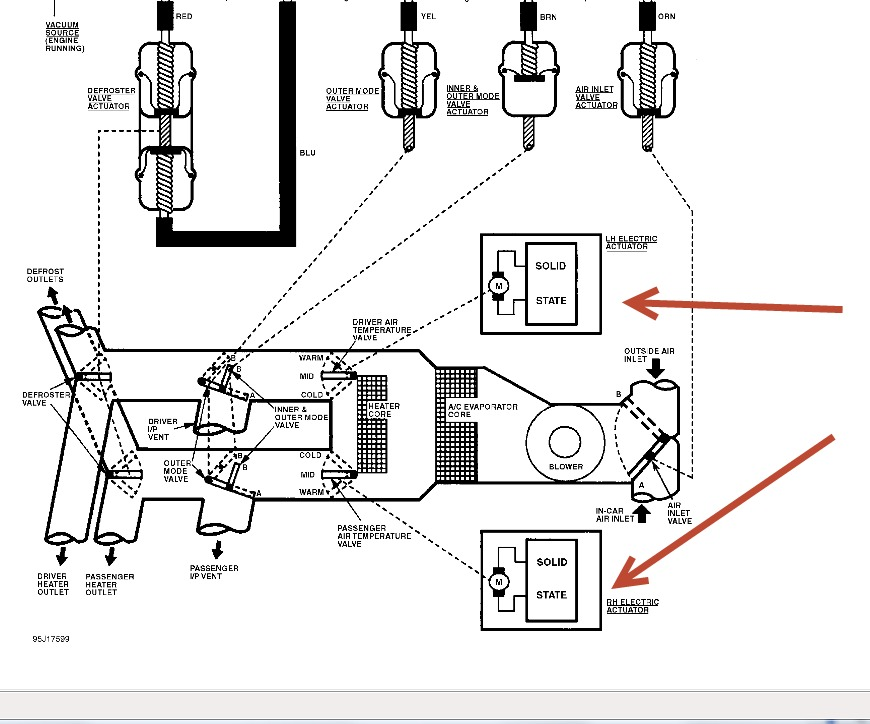 gmc wiring diagrams fuse boxes