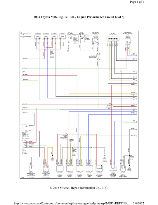 large toyota ecu pinout diagrams pdf efcaviation com 4g93 wiring diagram pdf at couponss.co