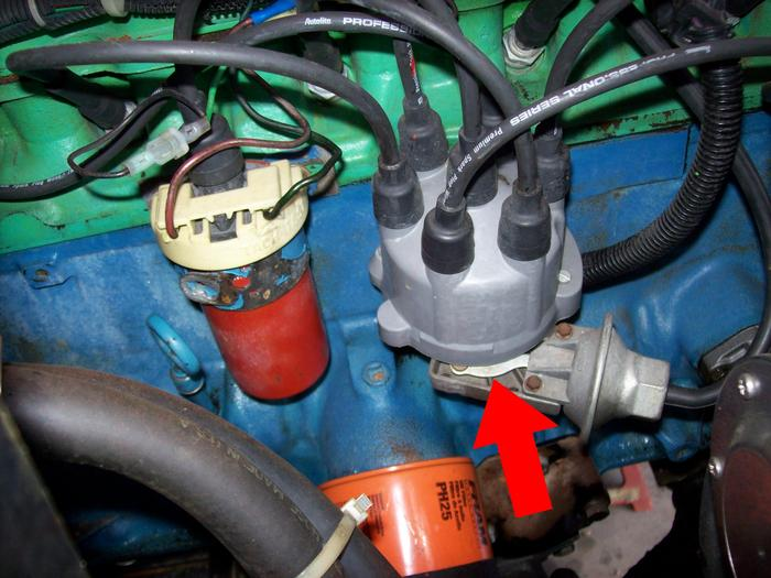 Mgb Starter Wiring Diagram 1987 4 2 Jeep Pinging Hello I Have This Jeep That Is